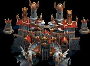 Wall Buildings Vikings War Of Clans Guide Description Help