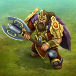 Longobard Invaders Vikings War Of Clans Guide Description