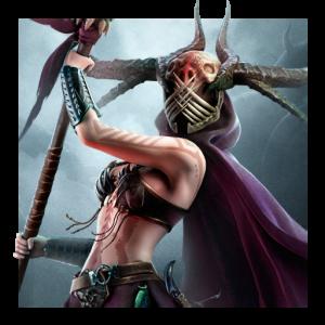 Sacerdotisa de Freya - Tropas - Vikings War of clans - Gua descripcin  ayuda para el juego  Versin en espaol