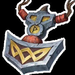 トールの紋章 装備 Vikings War Of Clans ガイド 説明 ヘルプ で ゲーム 日本語版